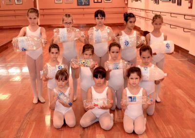 Centro de Danza Sandra Santa Cruz_ensayos Musical
