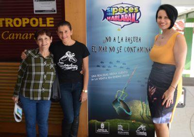 SLPH_Jornada por nuestros Océanos con Ethel Bartám_Colegios