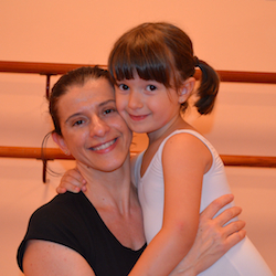 Centro de Danza 2014
