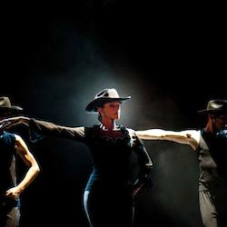 Compañía de Danza Sandra Santa Cruz