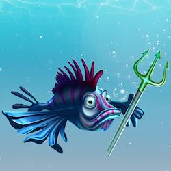 Si los peces hablaran..._Gusshy