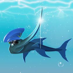 Si los peces hablaran..._Coronel Espada Afilada